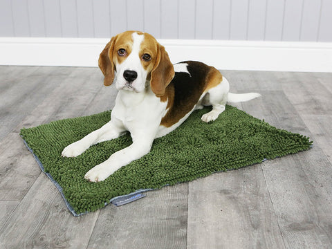 George Barclay MuttMop Deluxe Dry Mat