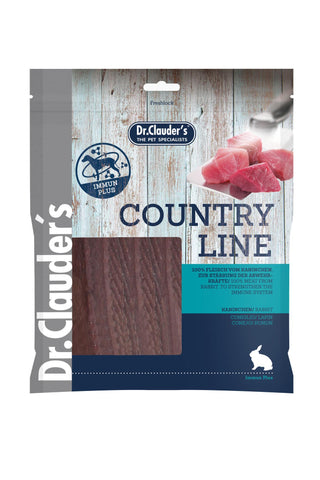 Dr Clauders Country Line Treats