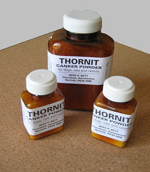 THORNIT Canker Powder