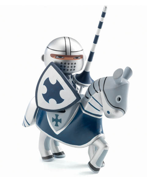 Knight Arthur - Arty toy