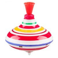 Traditional Spinning Top