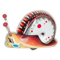 Wind up Snail