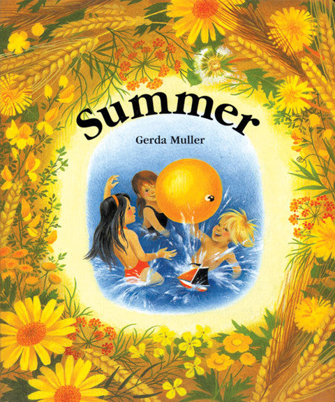 Summer by Gerda Muller