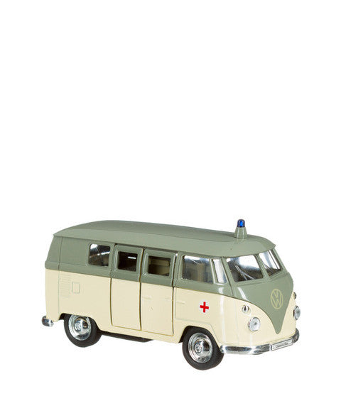 VW Emergency Van by Welly
