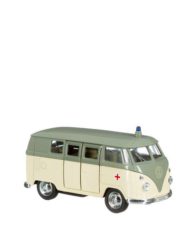 VW Emergency Van