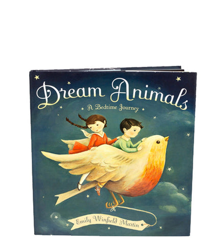 Dream Animals By Emily Martin