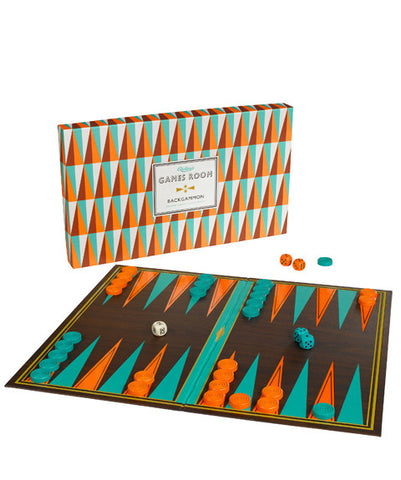 Ridley's Classic Backgammon