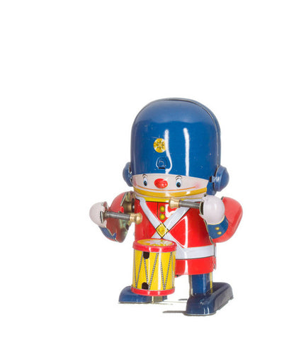 Wind up Tin Soldier