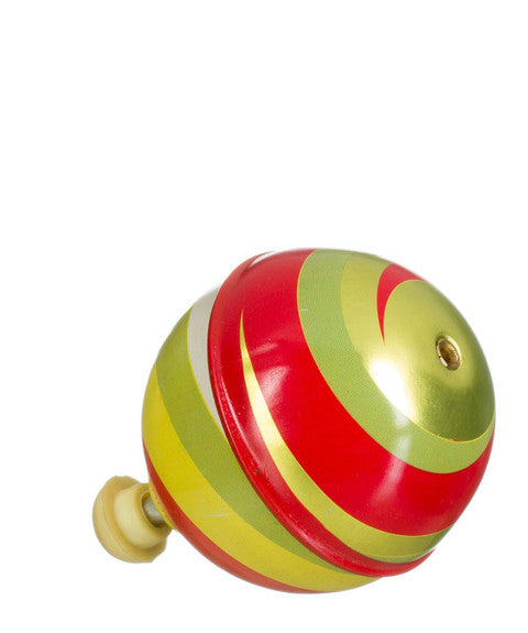 Tin Balloon Spinning top