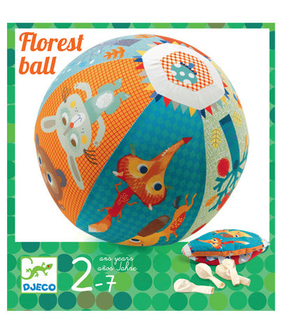Forest Balloon Ball