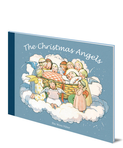 Christmas Angels by Else Wenz-Viëtor
