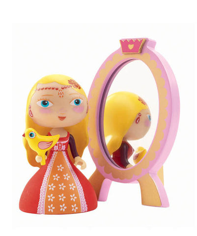 Nina & Ze Mirror - Arty Toy