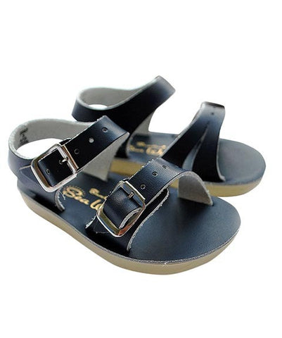 Sea Wee Sandal in Navy By Sun-San