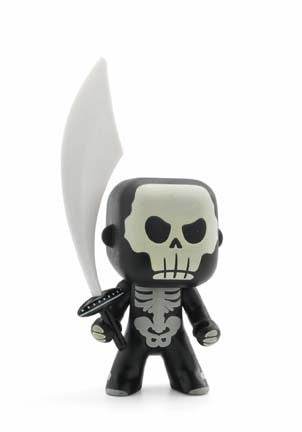 Skully - Arty Toy by Djeco
