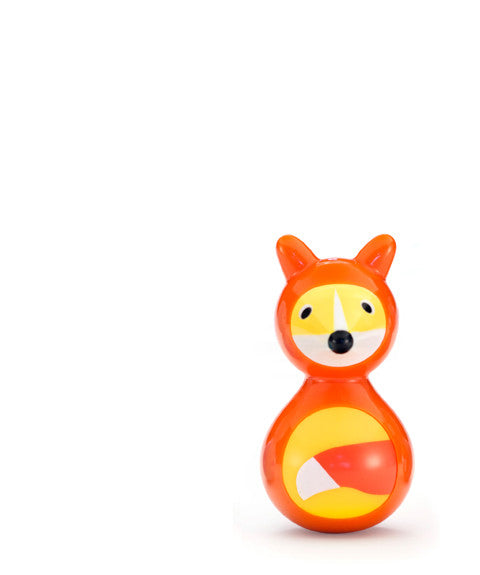 Wobble Fox by KidO