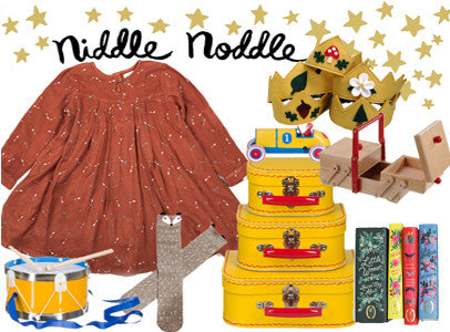 Niddle Noddle Gift Card