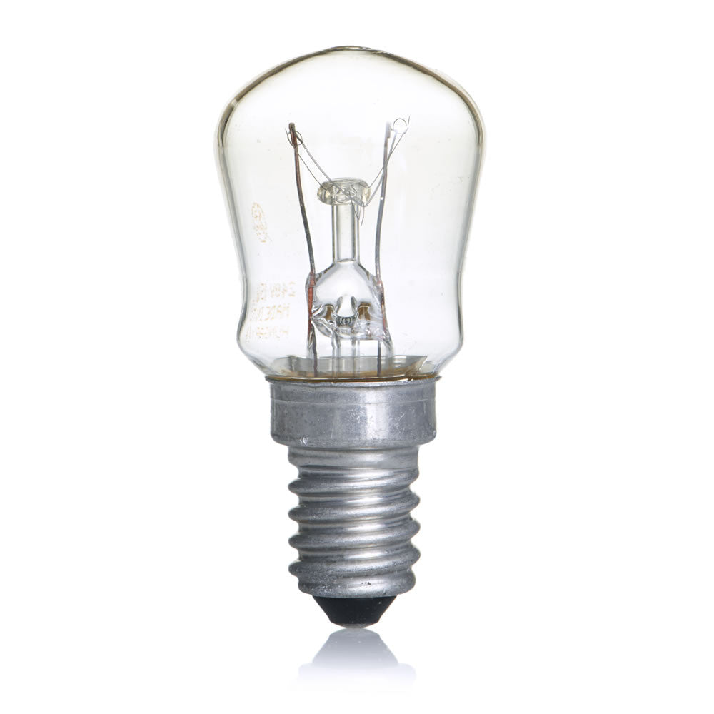 Eveready Pygmy Bulb - Clear - Small Edison Screw E14