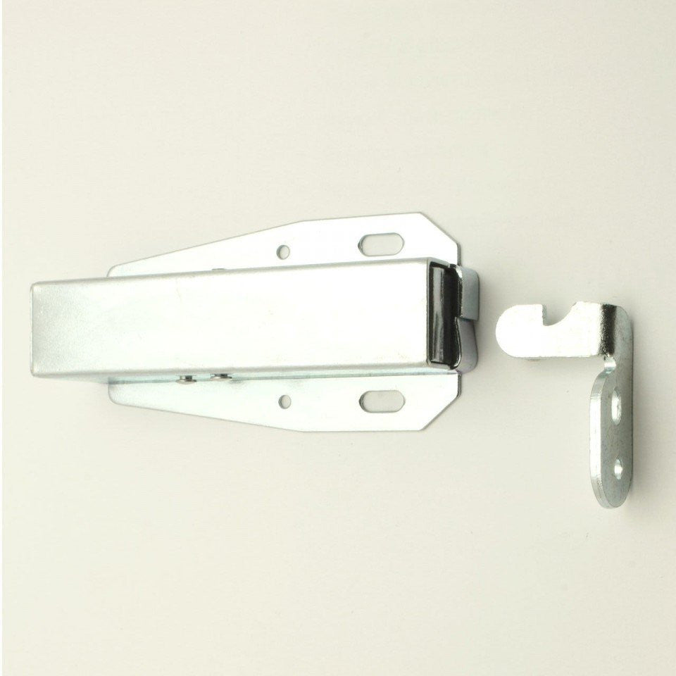 Touch Latch Door Catch (Pack Of 1)