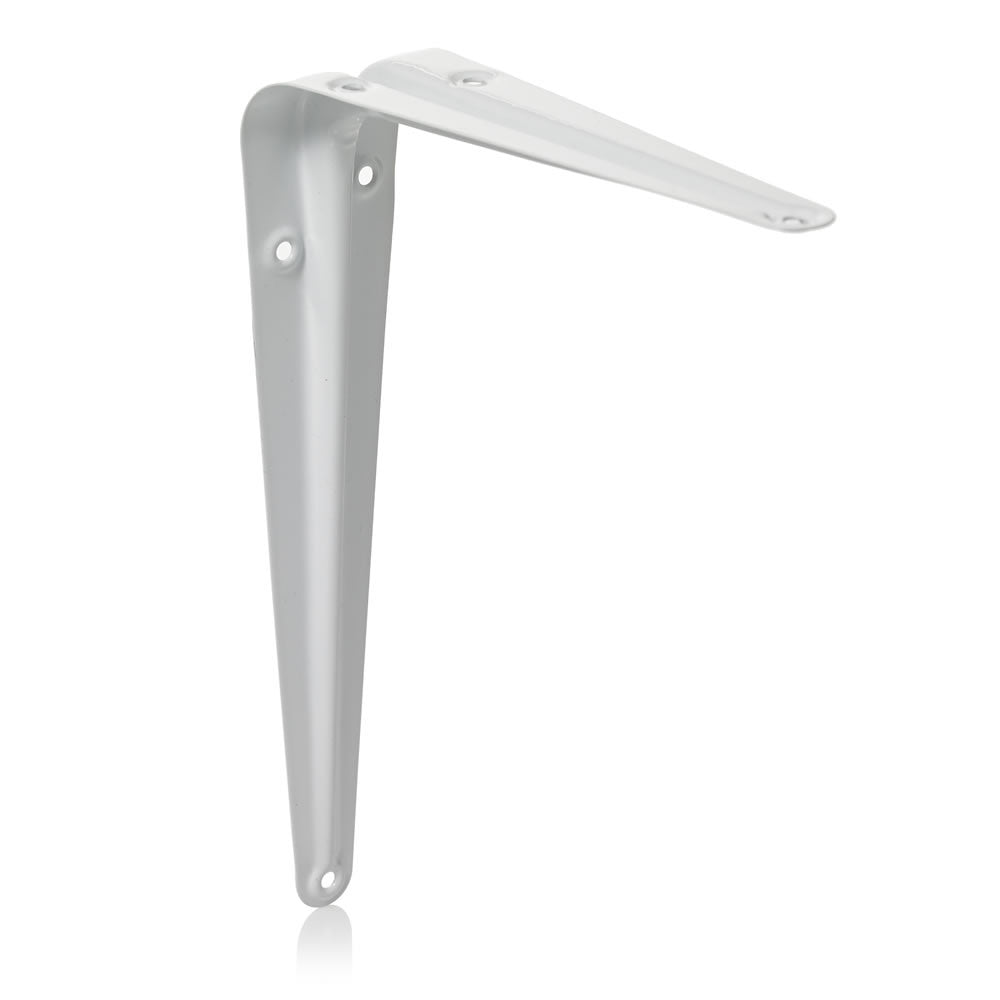 London - Shelf Bracket - White
