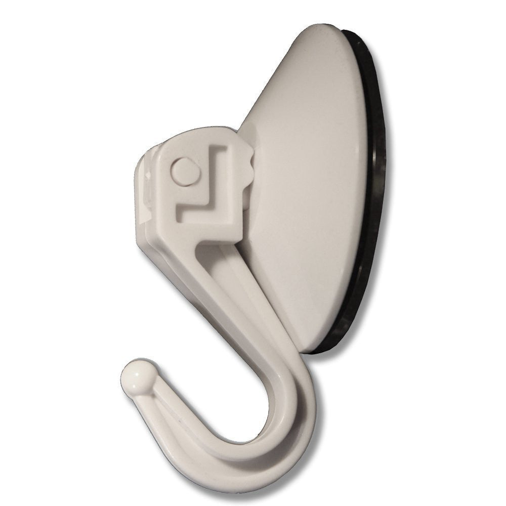 Lever Lock Suction Hook