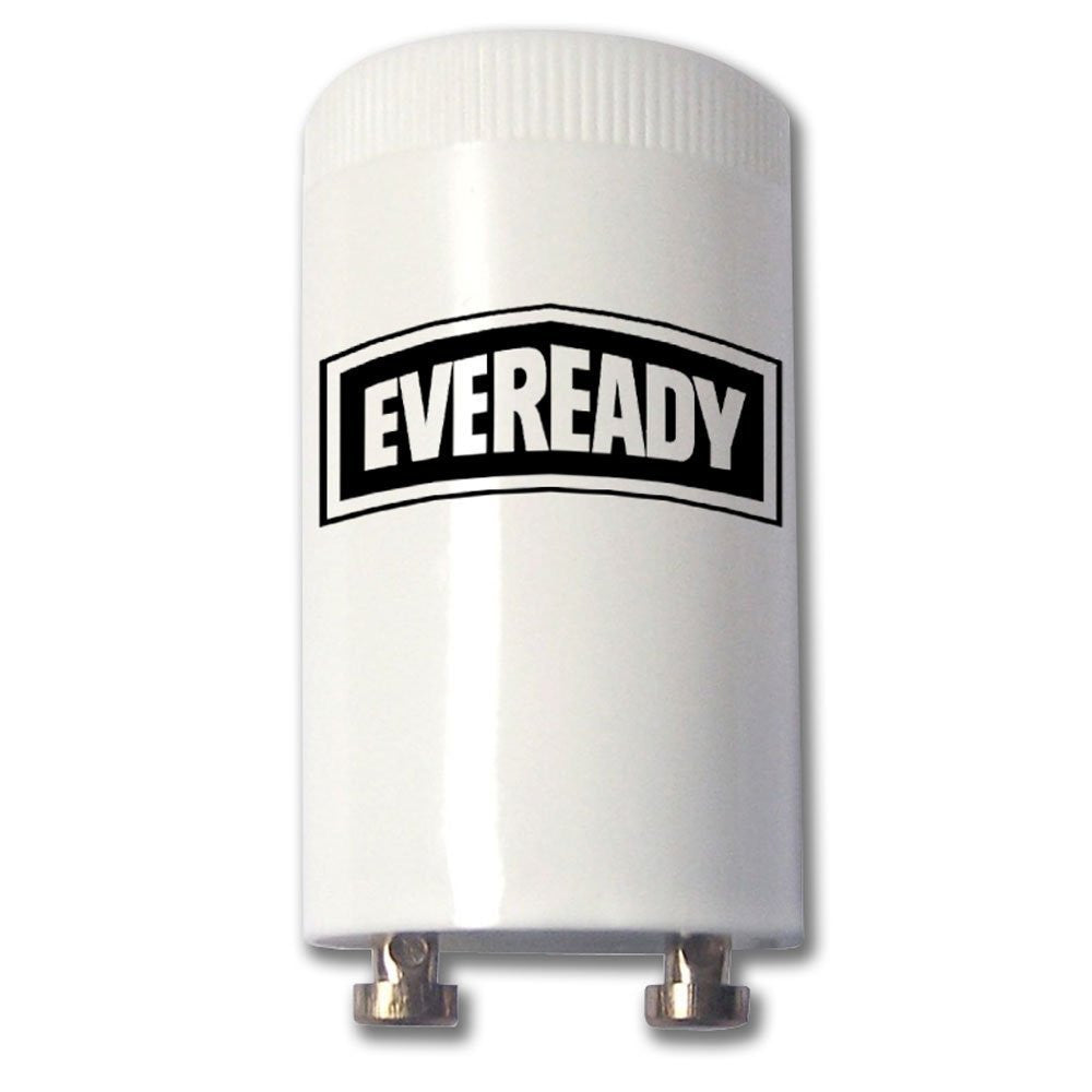 Eveready - Fluorescent Starter Motor - RKL Tools & Hardware
