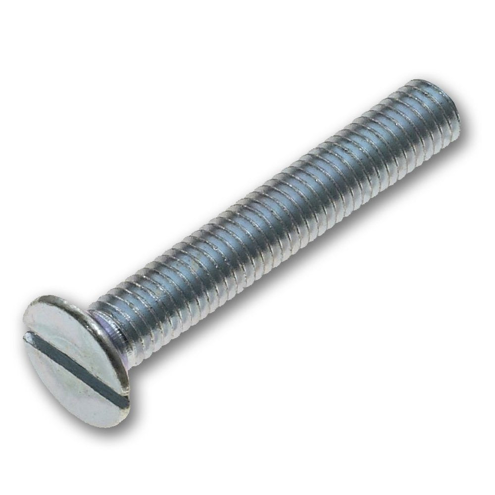 Gutter Bolt & Nut - M8 x 100mm (Pack of 2) - RKL Tools & Hardware