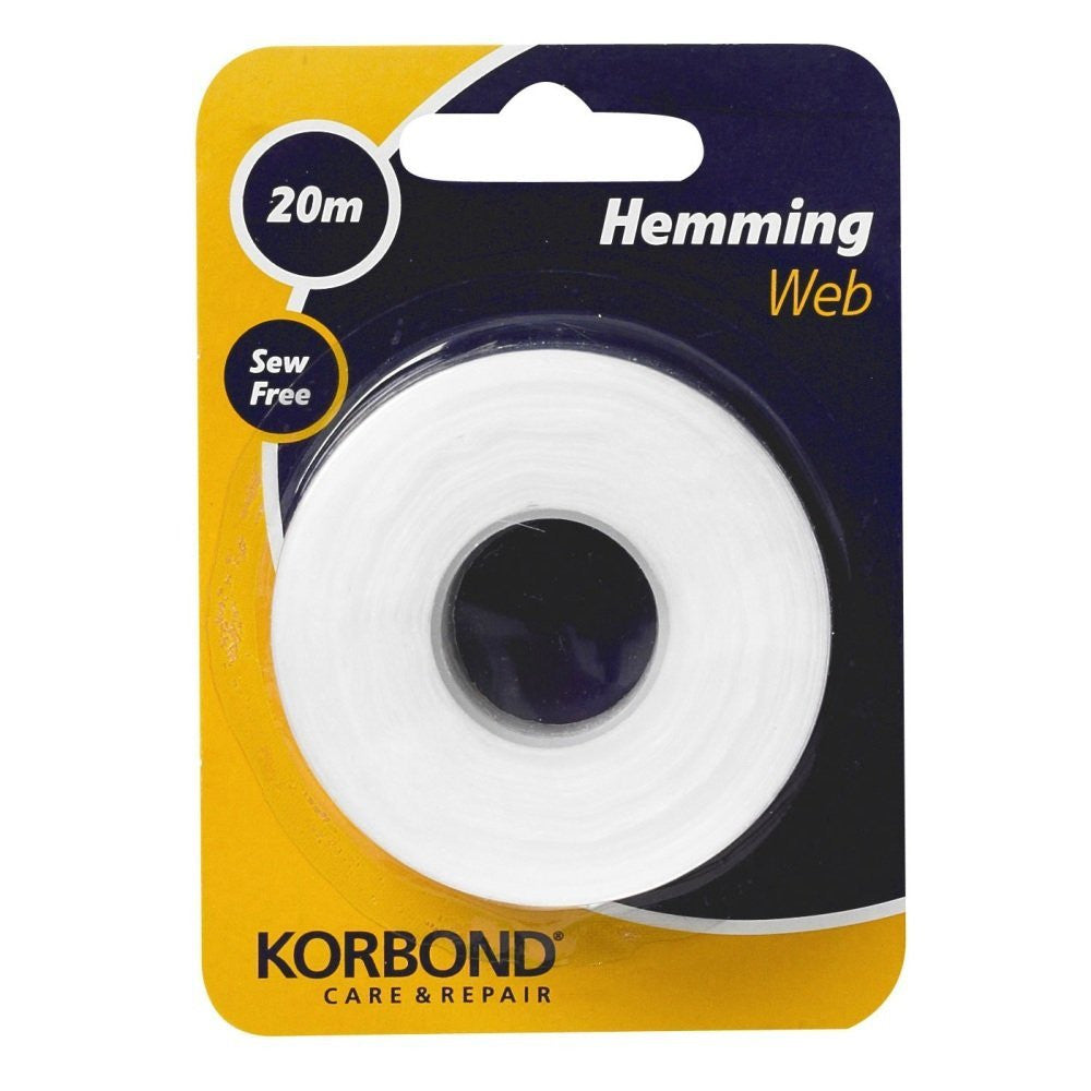 Korbond - Hemming Web 20 meters - RKL Tools & Hardware