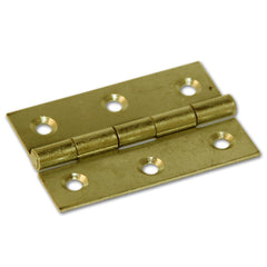 Electro Brass Butt Hinge - RKL Tools & Hardware  - 1