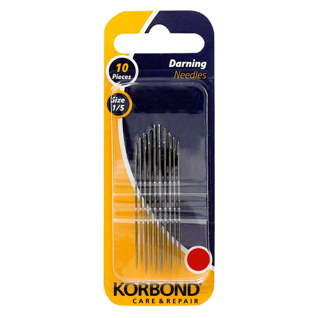 Korbond - Darning Needles