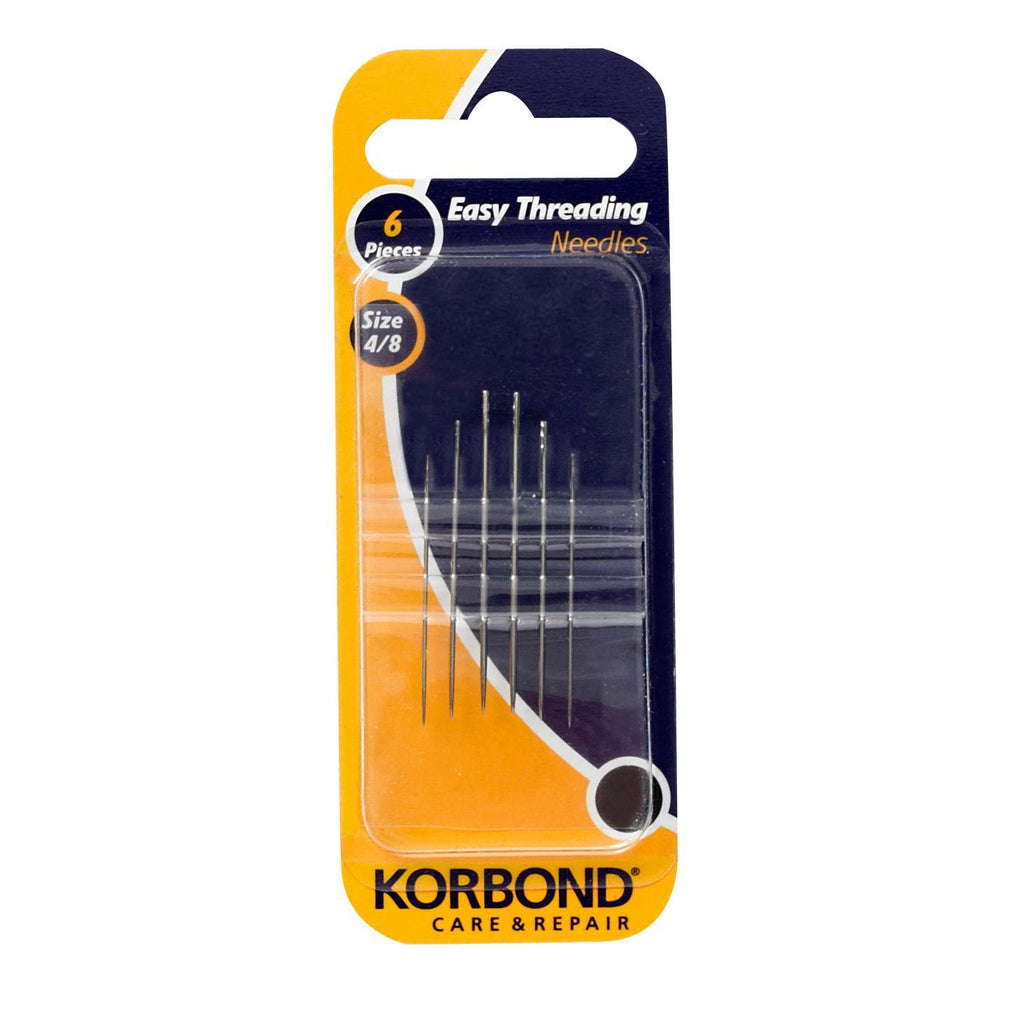 Korbond - Easy Threading Needles