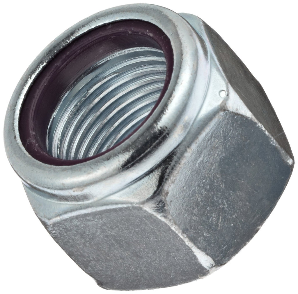 Stainless Steel Nylon Lock Nut