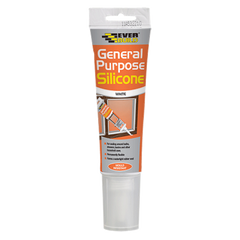 General Purpose Silicone Easi-Squeeze - 100ml Tube