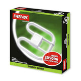 Eveready 28w 2 Pin 2D Compact Fluorescent Light Bulb - RKL Tools & Hardware  - 2