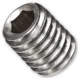 Stainless Steel Grub Screw - Cup Point - M6 - RKL Tools & Hardware  - 1