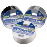 Ultratape Rhino Gaffer Tape - 50m x 50mm - RKL Tools & Hardware  - 1