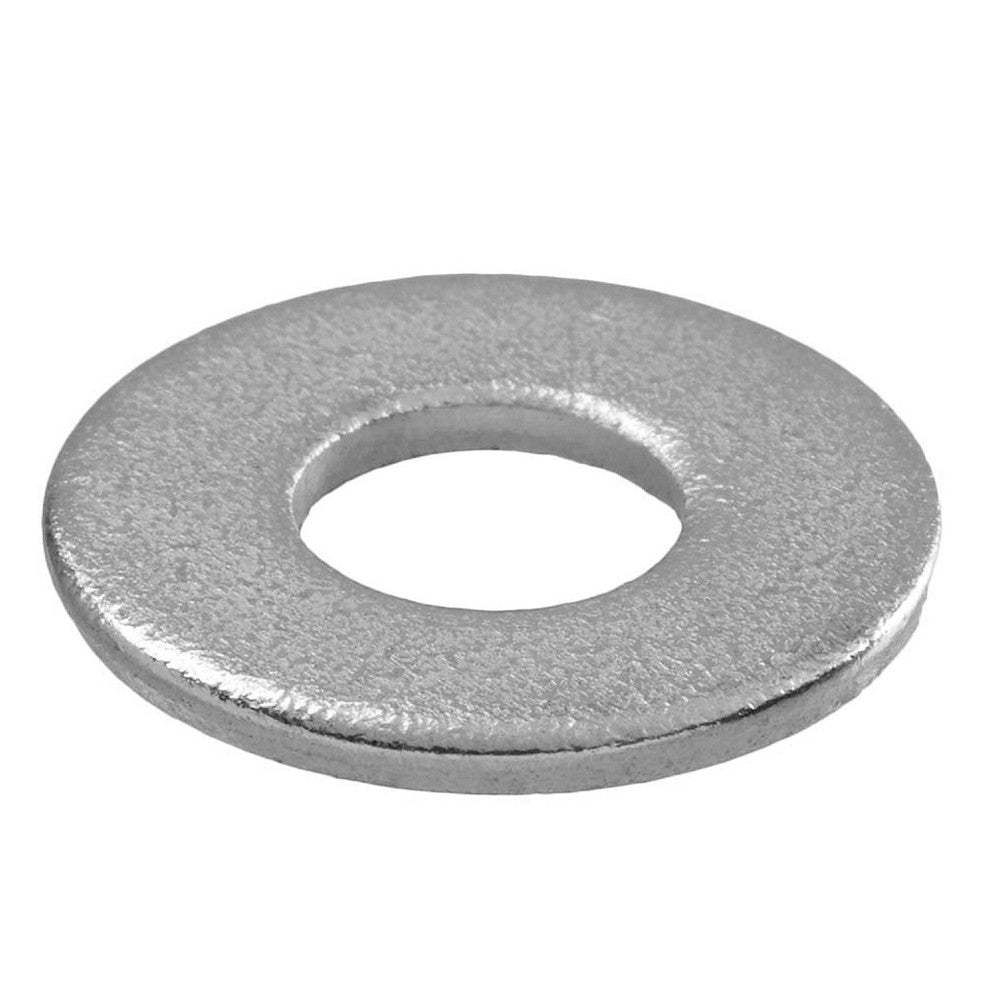 Stainless Steel Flat Washer - Form A - RKL Tools & Hardware