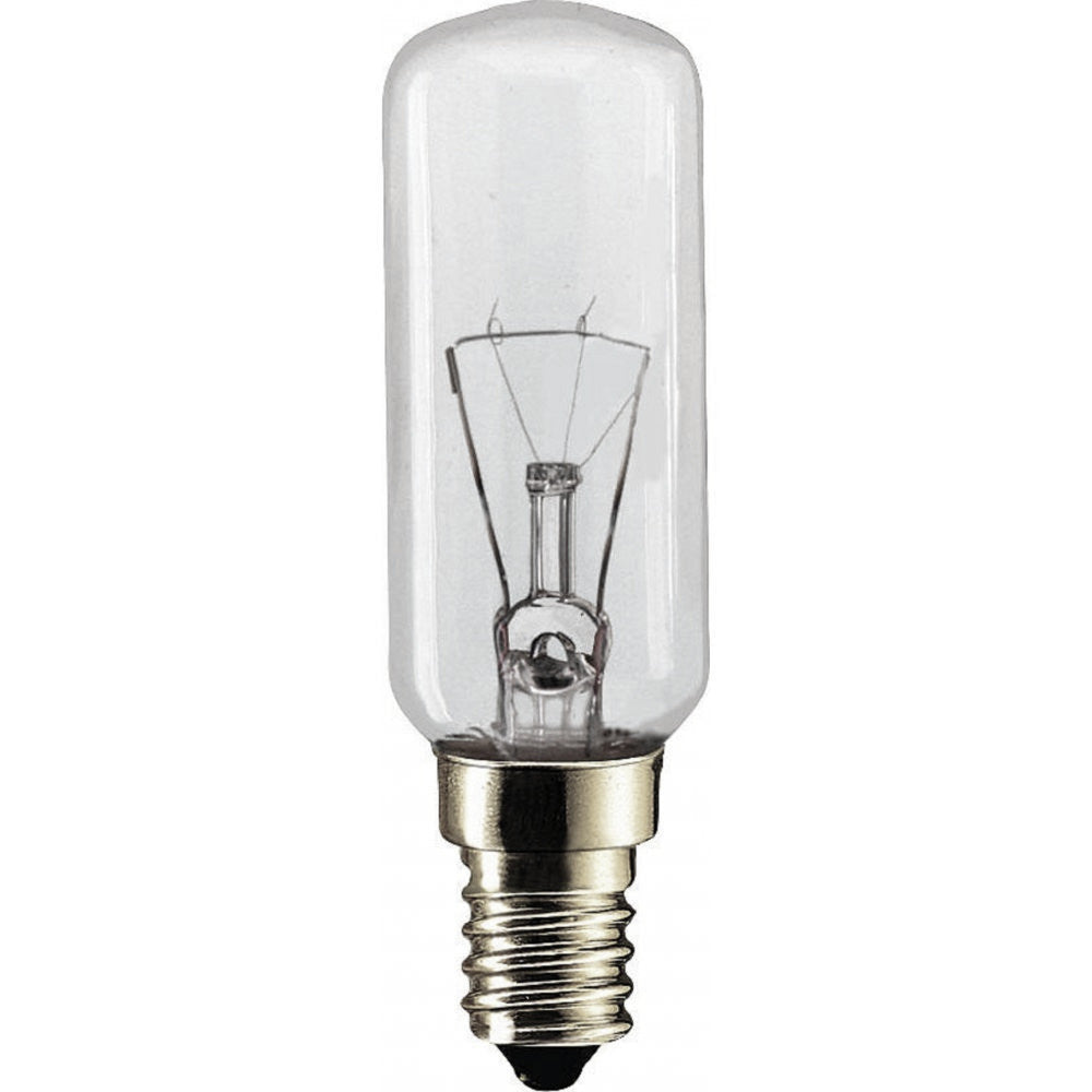Eveready Cooker Hood Appliance Bulb - Small Edison Screw E14 - 40w - RKL Tools & Hardware  - 1