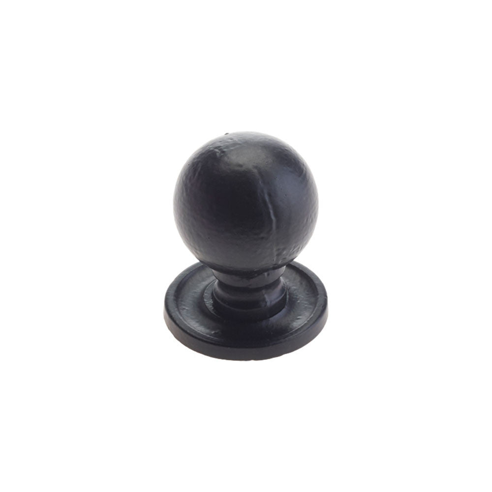 Foxcote Foundries - Ball Knob - 28mm - RKL Tools & Hardware
