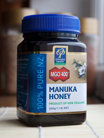 Fake Manuka Honey is Going Rampant: How to Spot the Real Liquid Gold