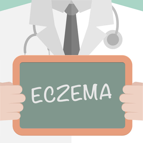 Avoiding Eczema Triggers: How Your Skin Care Routine Can