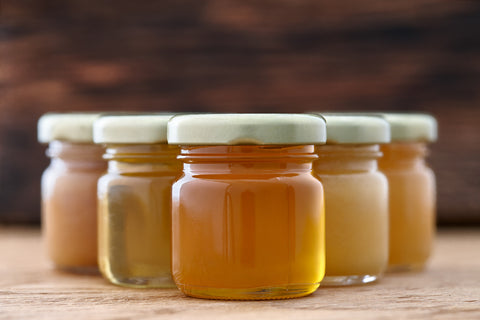 is manuka honey better than regular honey?
