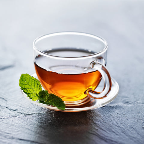 tea for acne treatment