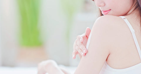 should you use hand cream and body lotion intermittently