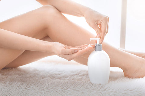 the difference between hand lotion and body lotion