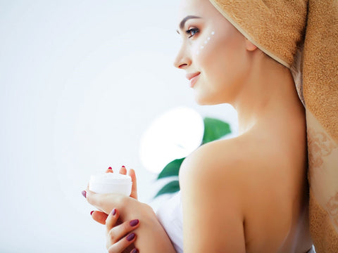 fragrance free skin care products