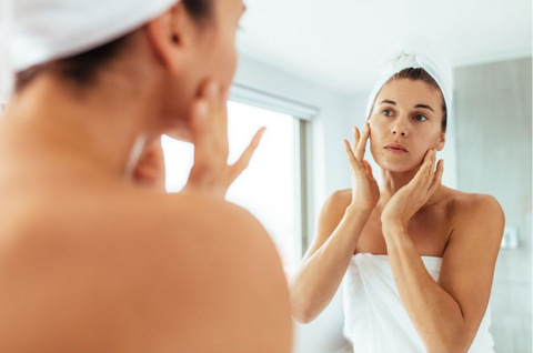 what to use on rosacea skin