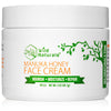Wild Naturals Manuka Honey Face Cream Moisturizer Anti-Aging Anti-Blemish