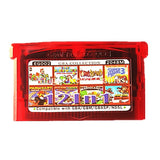 Gameboy Advance Multi Cart |