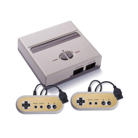 Hamy 8-bit HD console compatible with Nintendo NES carts |