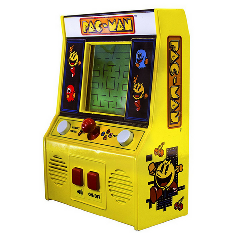 Pac-Man Mini Arcade |